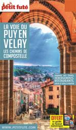Petit Futé Chemin du Puy-en-Velay (Compostelle)