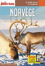Petit Futé Carnets de Voyage Norvège