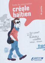 Assimil le Créole Haïtien de Poche