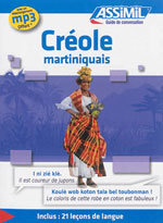 Assimil le Créole Martiniquais