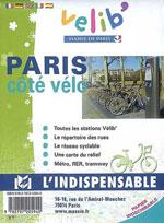 V1 Paris Côté Vélo