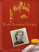 La Mère Poulard Secrets de Cuisinière (Angl)