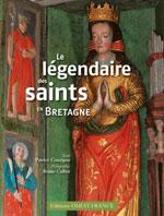 Le Légendaire des Saints de Bretagne