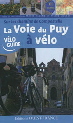 Compostelle à Vélo : du Puy-en-Velay à St-Jean-Pied-de-Port