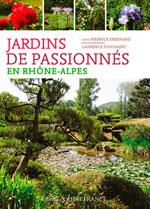 Jardins de Passionnés en Rhône-Alpes