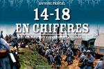 14-18 en Chiffres : 150 Chiffres Pour Tout Connaître