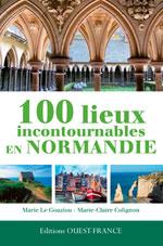 100 Lieux en Normandie