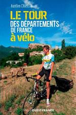 Le Tour de France des Départements à Vélo