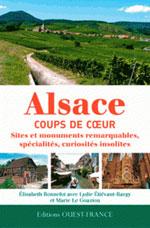 Alsace Coups de Cœurs