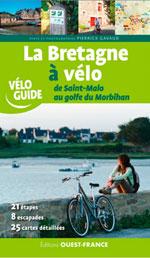 La Bretagne à Vélo - de Saint-Malo au Morbihan
