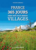 365 Jours dans les Plus Beaux Villages de France