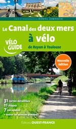Le Canal des Deux Mers à Vélo de Royan à Toulouse