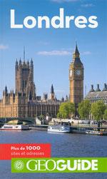 Géoguide Londres