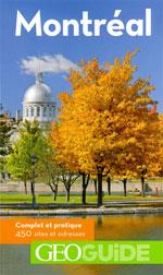 Géoguide Montréal