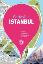 Cartoville Istanbul