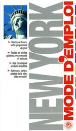 Gallimard Mode d'Emploi: New York