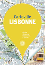 Cartoville Lisbonne