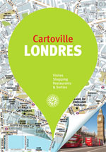 Cartoville Londres