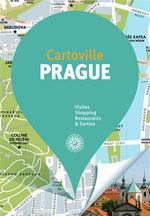 Cartoville Prague
