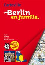 Cartoville en Famille Berlin