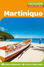 Géoguide Coups de Cœur Martinique