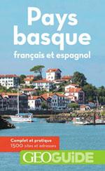 Géoguide Pays Basque Français et Espagnol