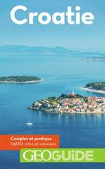 Géoguide Croatie
