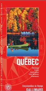 Gallimard le Québec