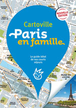 Cartoville en Famille Paris