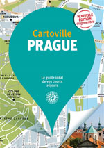 Cartoville Prague
