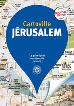 Cartoville Jérusalem