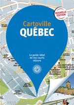 Cartoville Québec