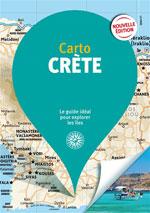 Cartoville Crète