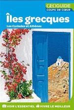 Géoguide Coups de Cœur Iles Grecques