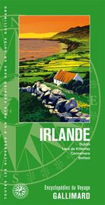 Gallimard Irlande