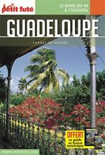 Petit Futé Carnets de Voyage Guadeloupe 2016