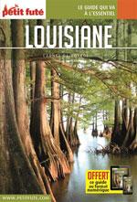 Petit Futé Carnets de Voyage Louisiane 2016