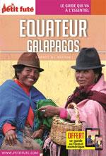 Petit Futé Carnets de Voyage Équateur 2016