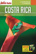 Petit Futé Carnets de Voyage Costa Rica