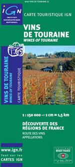 Ign #83107 Vins de Touraine