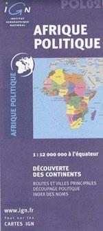Ign Afrique Politique - Political Africa