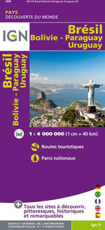 Ign #85114 Brésil - Brazil