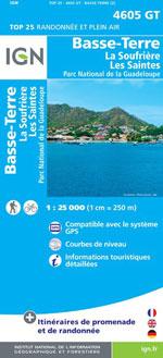Ign Top 25 #4605 Gt Basse-Terre, la Soufrière