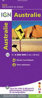 Ign #85106 Australie - Australia