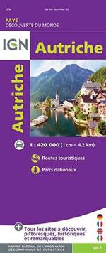 Ign #86108 Autriche - Austria