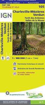 Ign Top 100 #105 Charleville-Mézières, Verdun