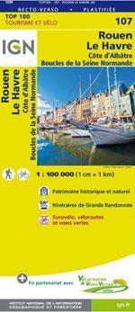 Ign Top 100 #107 le Havre, Rouen