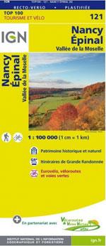 Ign Top 100 #121 Nancy, Épinal