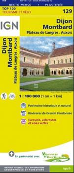 Ign Top 100 #129 Dijon, Montbard