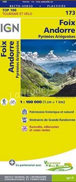 Ign Top 100 #173 Foix, Andorre